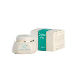 crema viso idratante nutriente sweet skin home care