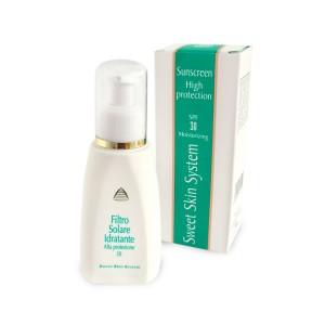 Sun Filter SPF 30 (Sweet Skin Home Care)