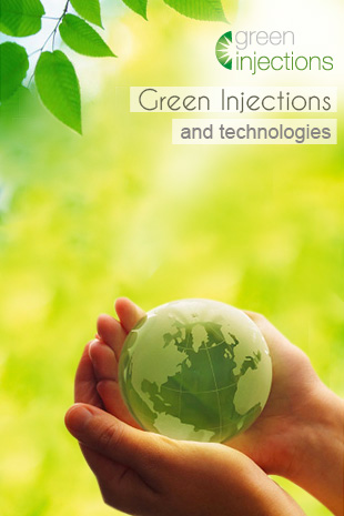 green injections and technologies