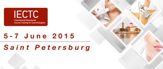 IECT 6-7 june 2015 saint petersburg