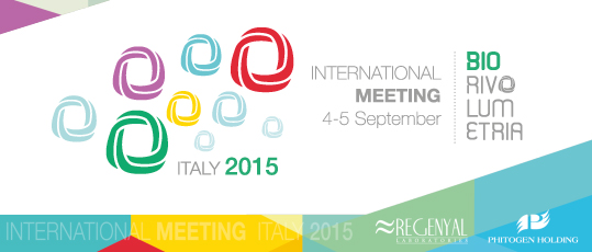 International Meeting Biorivolumetria