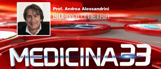 biorivolumetria - medicina 33