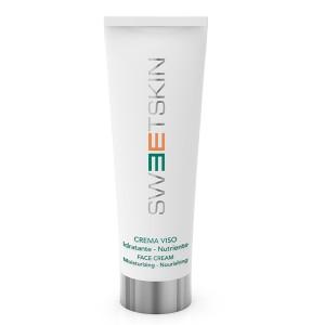 Moisturizing - Nourishing Face Cream Sweet Skin